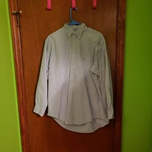 🎉 Men's Ralph Lauren Shirt